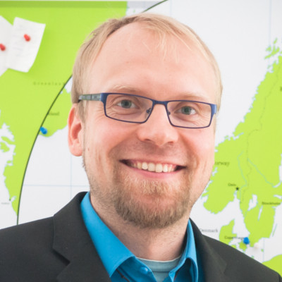 Tiimiakatemia Global Antti Pesonen Sertifioitu Tiimiakatemia Team Coach