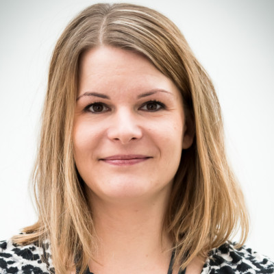 Tiimiakatemia Global Helena Poukkanen Tiimiakatemia Team Coach