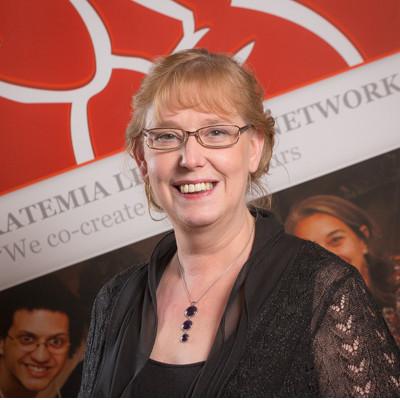 Tiimiakatemia Global Margit Vanha-aho Tiimiakatemia Team Coach