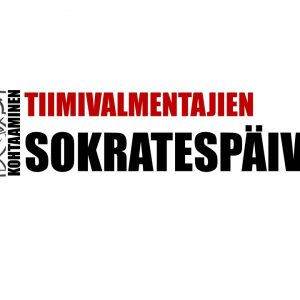 sokratespäivä logo