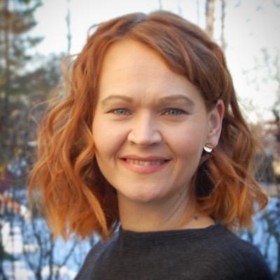 Marika_Salo Tiimiakatemia Team Coach
