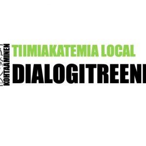 Tiimiakatemia Local