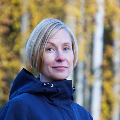 Minna Kaukonen sertifioitu Team Coach