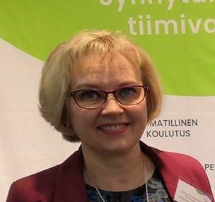 Johanna Riponiemi